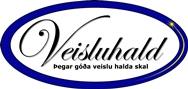 Veisluhald veisluþjónusta Logo
